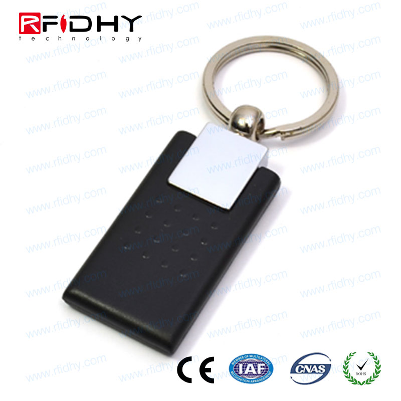 China RFIDHY Maker printable em marin 125khz rfid key tag