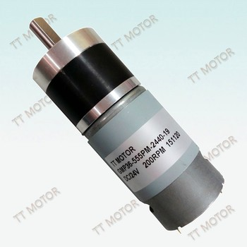36mm dc gear motor with encoder and mabuchi dc motor 12v for Dc gear motor with encoder