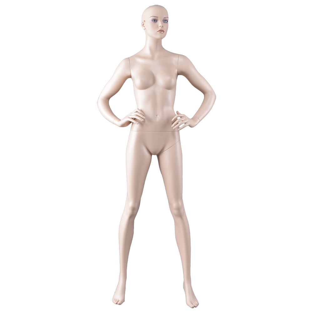 Full Figure Cheap Realistic Female Mannequins Sale With Movable