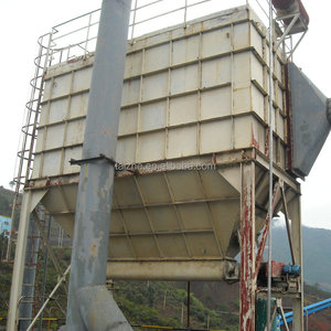 Baghouse Pulse Jet Dust Collector / Bag Filter / Baghouse/ Dust Remove System