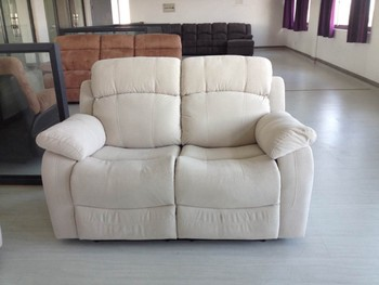 Soft Furniture Normal Size Recliner Fabric Sofa Bed