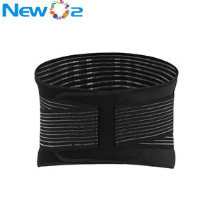 Sports sweat waist elastic band to lose weight and keep shape