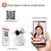Home usage alarm monitoring smart home alarm system