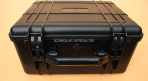 ABS Waterproof Hard Plastic Case For Gun_400H00516