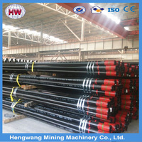 China supplier Glod supplier oil gas well drilling pipe price with good quality