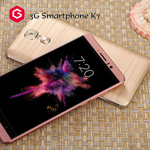 Promotion Price android mobile phone k7 unlock smartphones blu cell phone 3G 6.0inch Smart Phone
