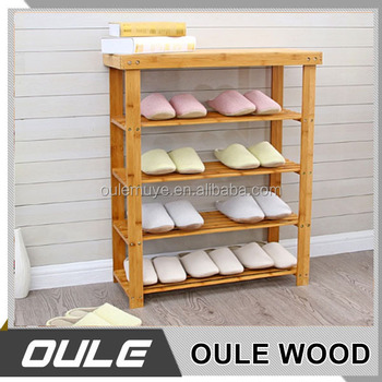 Ordinaire Shoes Storage Wood Stool Shoes / Corner Shoe Cabinet