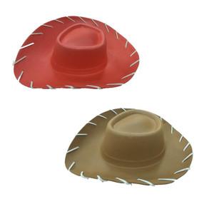 d7ef9d622 Costume party accessory hat children woody felt cowboy hat