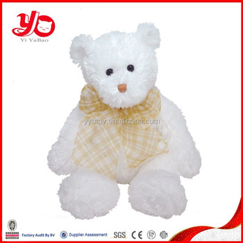 4e3eb55ebed China factory direct sale custom made large size 200cm high quality plush  teddy bear