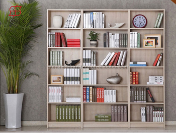 Design In Book Shelf Cabinet/cheap Modern Style Design In Book Shelf Cabine
