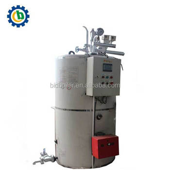 Oil Gas Fired Hot Water Boiler For Hotel Heating And Bathing - Buy ...