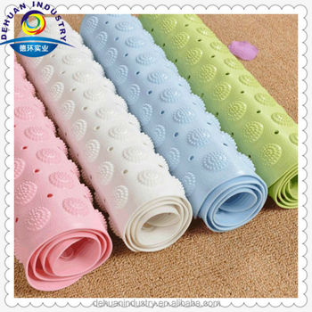 PVC Non Slip Bath Mats,Kitchen Sink Mat