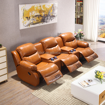 Astounding Fashion New Design Leather Reclining Sofa Recliner Chair Designer Home Cinema Sofa With Cup Holder Furniture Sc 50 Buy Recliner Chair Recliner Onthecornerstone Fun Painted Chair Ideas Images Onthecornerstoneorg