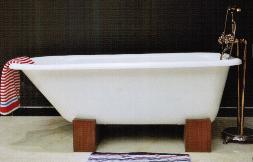antique wooden bathtubs products