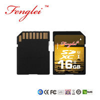 SD 3.0 Secure Digital Memory Card