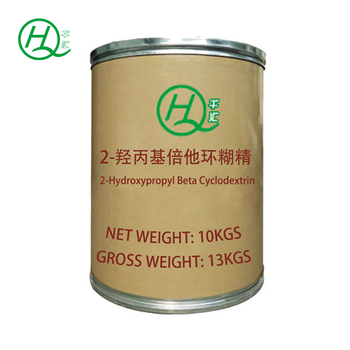 Hydroxypropyl Beta Cyclodextrin 128446-35-5 Pharmaceutical grade,Cosmetic Graed on Sale