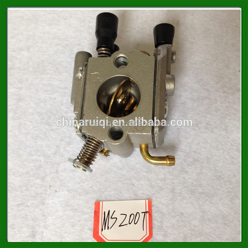 Diaphragm type MS200T chainsaw carburetor made in china
