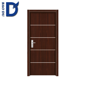 Low price China door manufacture supply single leaf tempered and stainless steel wooden doors  sc 1 st  Alibaba & Low Price China Door Manufacture Supply Single Leaf Tempered And ...