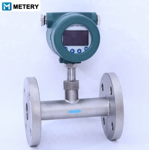 Explosion Proof Mass Air Flow Meter Measurement Analysis Instruments