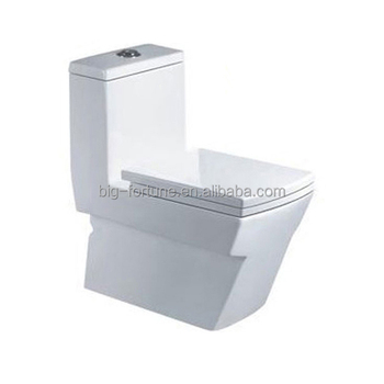 High Quality Arab Types P Traps Square Toilet Wc Price