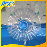 Sealed One Entrance Water Zorb Ball with Zipper