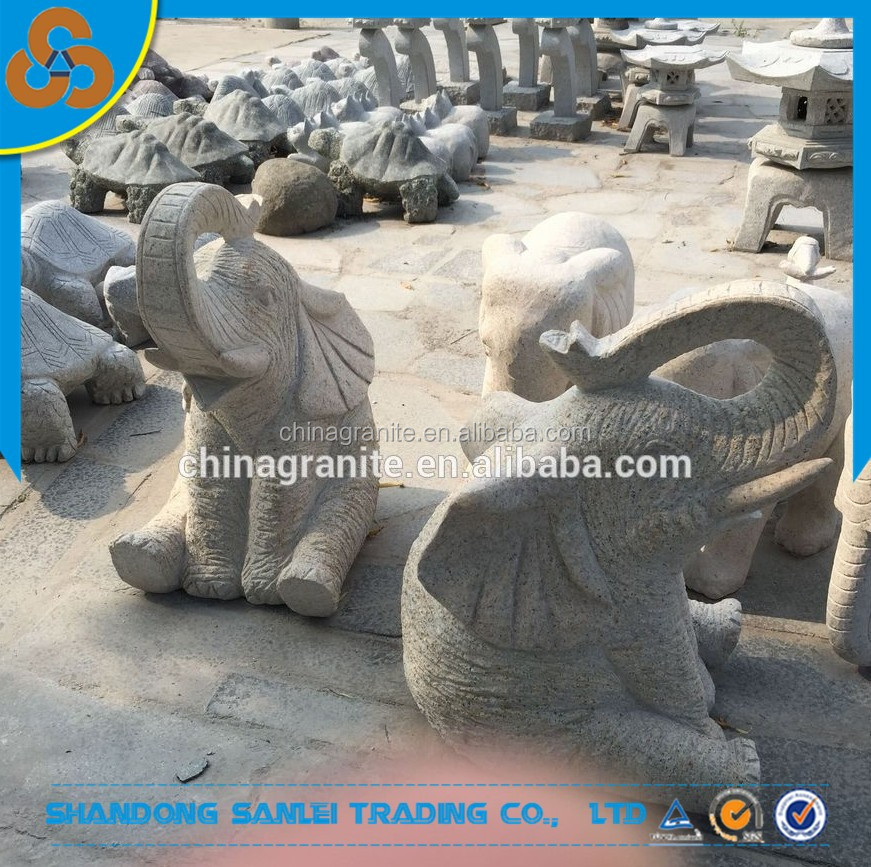 High quality Elephant statue water fountain