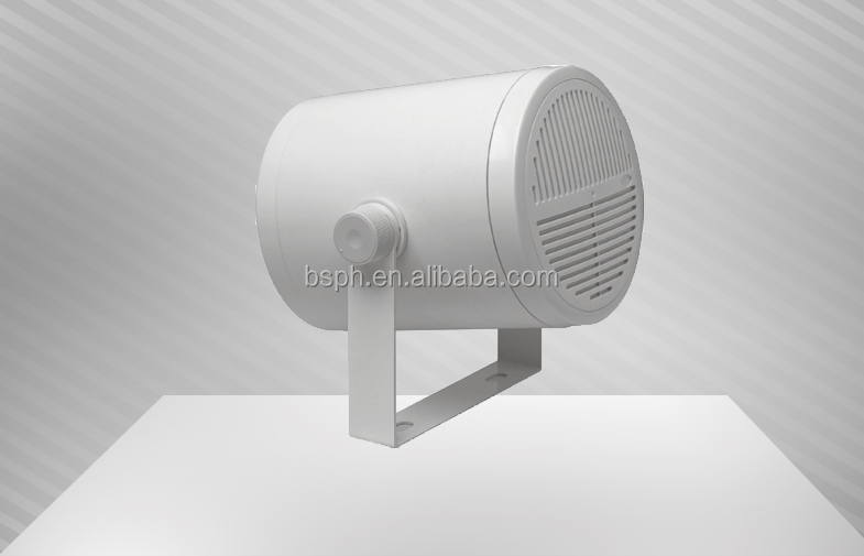PS-306 Hot Selling Public Used Outdoor Double Drection Projector Speaker