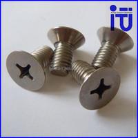Low Price titanium m6 x 60 allen taper head bolt With Good After-sale Service