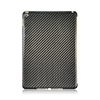 High Quality Fibre Tablet Back Cover Accessories Carbon Fiber Tablet Case For iPad air 2