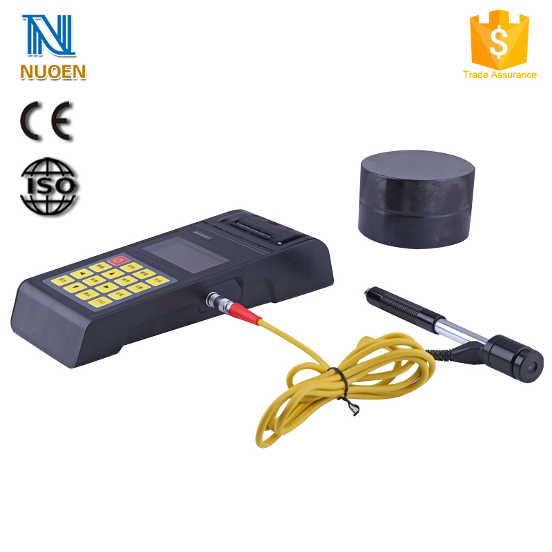 High Quality Auto Testing Machine Leeb Hardness Tester Instruments SHL-160