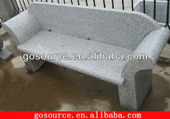 Superior Stone Bench With Back, Stone Bench With Back Suppliers And Manufacturers At  Alibaba.com