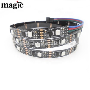 UCS512 5V 32 Pixel RGB DMX LED Strip