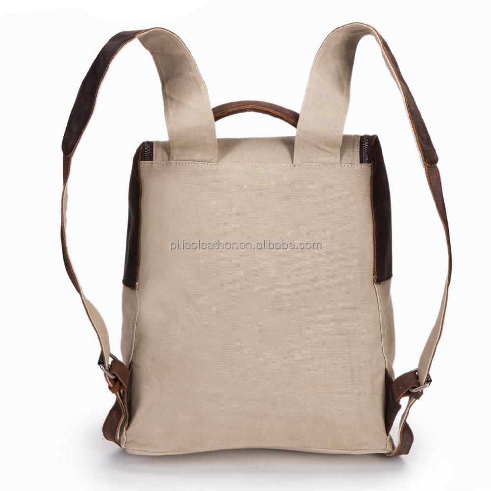 0f4d997819 Fashionable Big Backpack Metal Zipper College Backpack - Buy College ...
