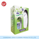 wall mounted air freshener device automatic dispenser