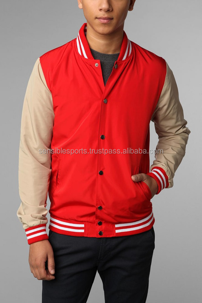 Baseball Jacket Canada | Outdoor Jacket