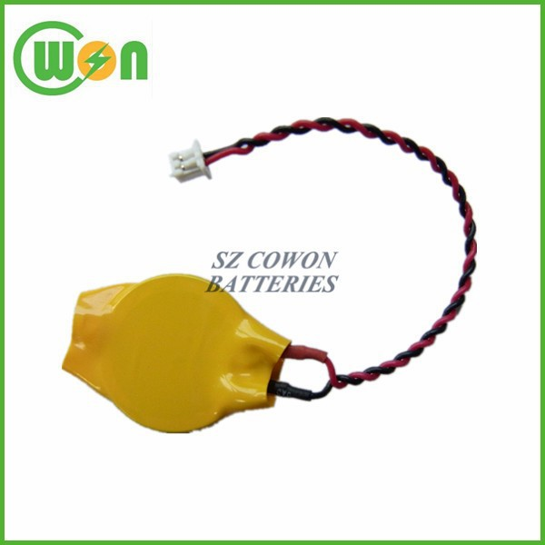 Pin CMOS CR2032 for IBM Thinkpad T20, T21, T22, T23, T30, T40, T41, T42, T4 3V CMOS battery