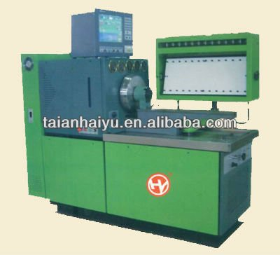 Test bench with computer motherboard,Diagnosis Tool,HY-WKD Diesel Fuel Injection Pump Test Bench