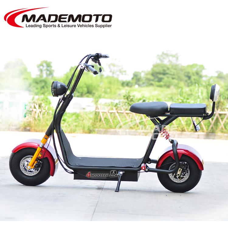trottinette 500 w v lo lectrique moteur citycoco lectrique scooter scooter lectrique id de. Black Bedroom Furniture Sets. Home Design Ideas