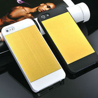 for iphone 5 mobile phone cover\/us dollar case