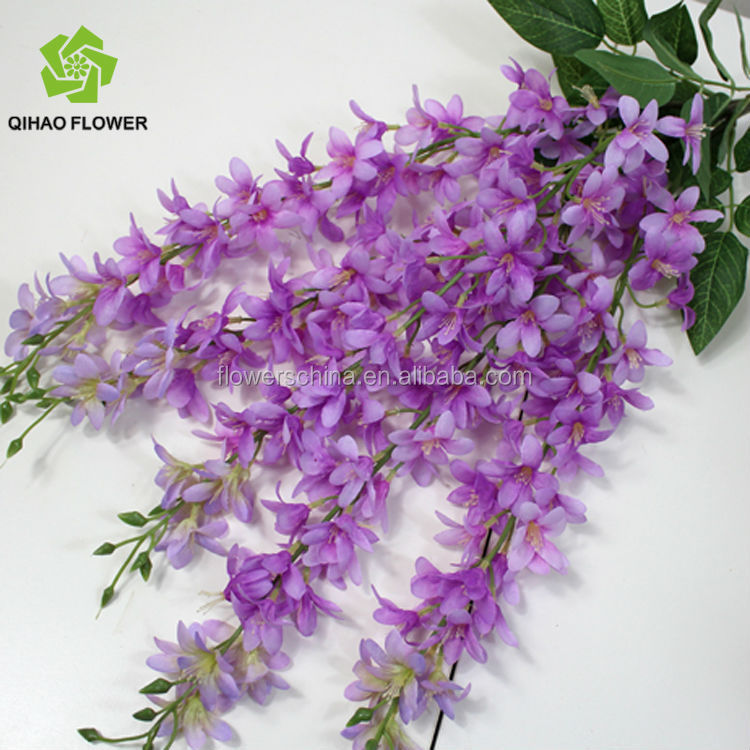 Wholesale Silk Flowers importe from China artificial flowers