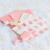 Nougat Candy Packaging Paper Food Grade Printing Candy Wrapping Paper