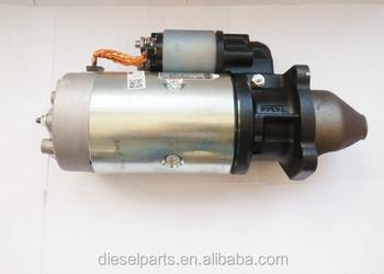 Boschtruck Starter 0001364301/01179586 Bosch Jf 367