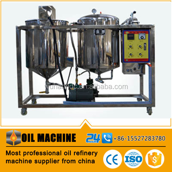 Hot selling mini crude oil refining for sale, refined sunflower oil price,refined corn oil price