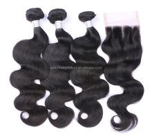 10pcs virgin peruvian hair bundles 8a body wave in natural color with wholesale price free shipping aliexpress stock