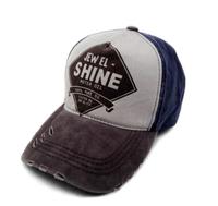 High quality Baseball sport hats polo cotton hats Snapback caps