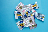 aluminum foil for Vacuum food packaging