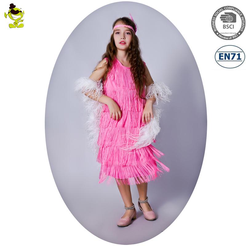 Catálogo de fabricantes de Vestido Rosa De La Aleta de alta calidad ...