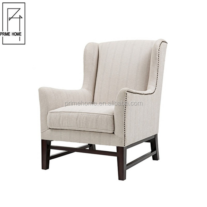 China Wholesales Popular Design Luxury Bedroom Furniture Chair