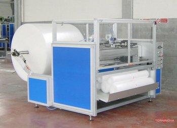 Rp Coreless Air Bubble Film Rewinder Machine Buy