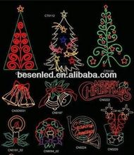 LED led light led motif light christmas light /LED street decoration/street motif